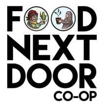 FoodNextDoor